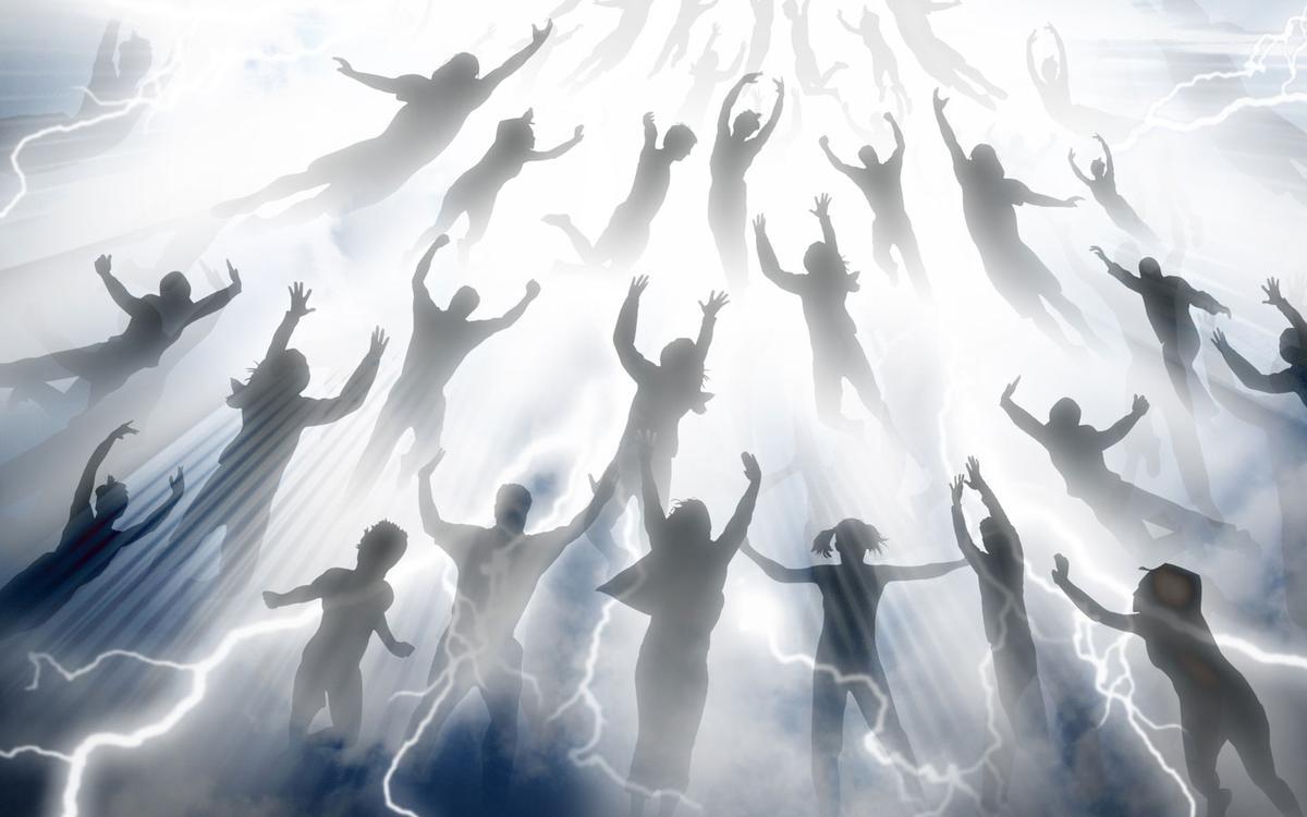 """Dios evitó el Arrebatamiento en 2014 por pedido de Jesús"""". Video ..."""