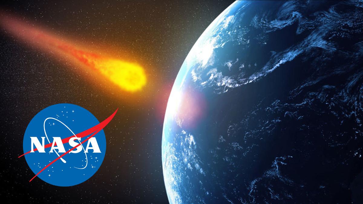 Resultado de imagen de Noticias NASA En Octubre prueban eliminar un asteroide