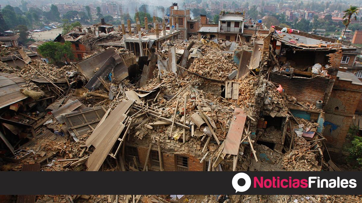 Profecía Rabínica revela que la epidemia de Terremotos y ...