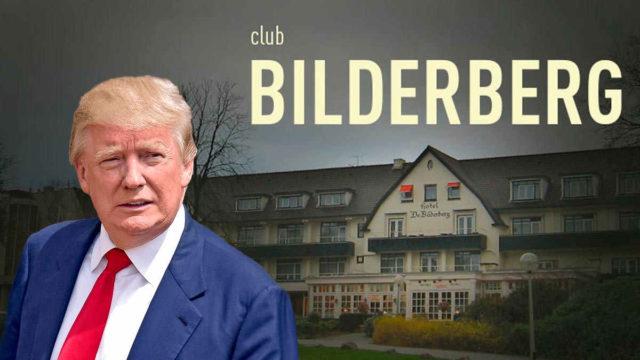 Los Masones están furiosos con victoria de Donald Trump y el Club Bilderberg le declara la Guerra