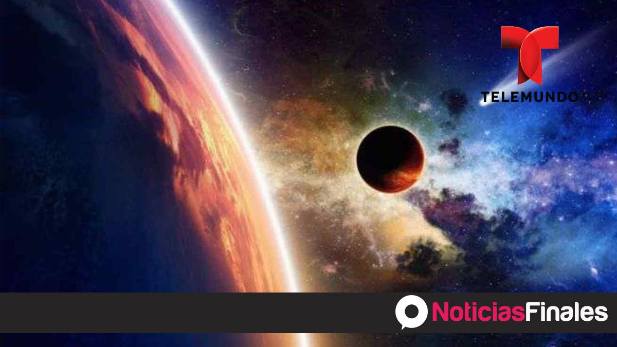 Cerca del Fin: Escatólogos aseguran que Nibiru aparecerá en 2018 y ...